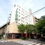 センターホテル東京 center_hotel_Tokyo